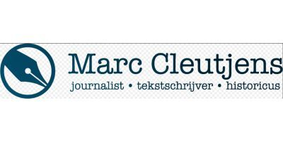 Marc Cleutjens journalist